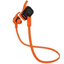 Jabees Bluetooth V4.1 Mini Lightweight Stereo Headphones - Orange