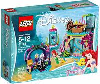 LEGO® Disney Princess 41145 Arielle und der Zauberspruch - NEU / OVP