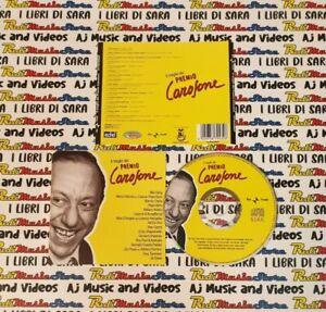 CD compilation IL MEGLIO DEL PREMIO CAROSONE Gazze'Sal Da Vinci (C69) no mc lp