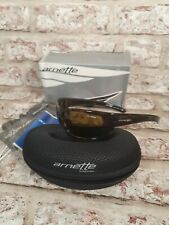 Arnette Sunglasses SLAMMER Made in Italy New