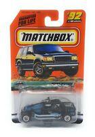 Matchbox MBX Superfast 1999 No 92 Dune Buggy USA Version