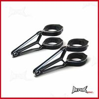 52mm / 53mm Alloy Motorcycle / Motorbike Fork Mount Headlight Headlamp Brackets