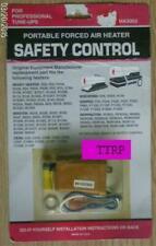 Dayton/Remington/Knipco heater safety control Kerosene 098205/Ha3003 ready desa