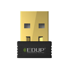 EDUP Nano USB WiFi 802.11n 150Mbps Adapter Raspberry Pi 2 Model B & A+ Wireless