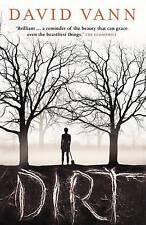 Dirt by David Vann (Paperback, 2013)