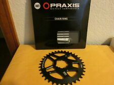 New! Praxis Works 36T Chanring Direct Mount Wave