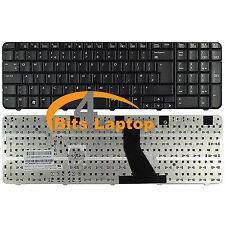 Genuine Compaq Presario CQ70-115ES CQ70-116EA Laptop keyboard UK