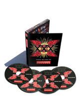 CD de musique en coffret compilation various