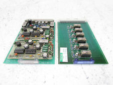 2 x Calrec Card For Mixer-consoles, for types see the pictures