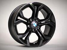 WHEELS RIMS BMW X3 X4 F25 F26 8x18 ET43 5x120 ORG