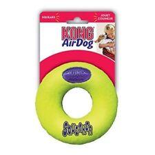 Jouets verts KONG en plastique pour chien