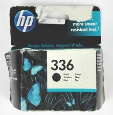 HP 336 - INCHIOSTRO ORIGINALE NERO - NUOVO SIGILLATO