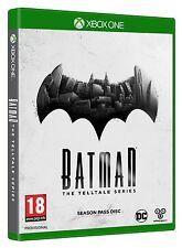 Batman: The Telltale Series (XBOX ONE) BRAND NEW SEALED