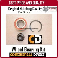 FRONT WHEEL BEARING KIT  FOR VOLVO S40 CDK1232