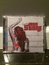 Joss Stone : Introducing Joss Stone CD (2007)