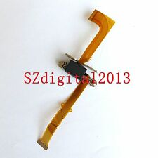 NEW LCD Rotating Shaft Flex Cable For Panasonic DMC-GH2 Repair Part