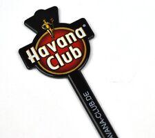 Havana Club PLASTICA DRINK stirrer stantuffo adatto barretta rivestita drinkstirrer AVANA