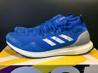 SHIP NOW Adidas Consortium Ultra Boost Mid Run Thru Time 7-13 Blue White BY3056