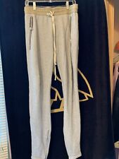 *FOG Fear of God Gray Drawstring Sweatpants Medium PacSun Collection One* Nike