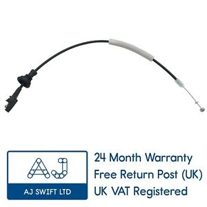 Interior / Inner Door Handle Cable Front Left or Right for Hyundai i30 2007-2012