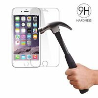 "Premium Real Tempered Glass Film Screen Protector for Apple 4.7"" iPhone 6 7"