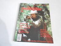 NOV 1996 -- AMERICAN CINEMATOGRAPHER movie magazine GHOST AND DARKNESS