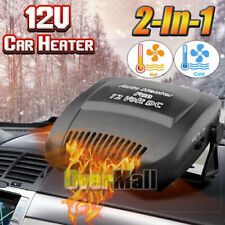 Portable 150W Electric Heater Fan Heating Hot Air Warmer Winter Office Home Car