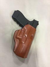 Leather Holster for GLOCK 17 / 22 .... (# 5517 BRN)