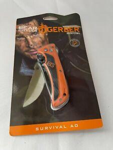 Gerber Bear Grylls Survival  AO Pocketknife Knife