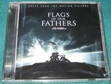 CLINT EASTWOOD, Flags of Our Fathers, SOUNDTRACK CD, SEALED