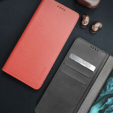 Araree Mustang Leather Style Case for Galaxy S21 / S21 Plus / S21 Ultra