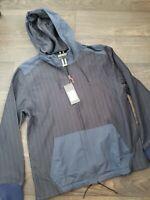 NEW Under Armour SPORTSWEAR COLDGEAR Zip Jacket Men's SIZE XL - MSRP: $110
