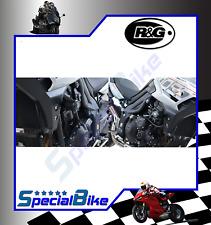 TRIUMPH TIGER 1050 SPORT 2016 > PROTEZIONI MOTORE R&G AERO TAMPONI TELAIO