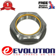 LEFT REAR AXLE HUB BEARING NUT YELLOW FITS FORD TRANSIT MK7, 	5036875