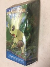 French Pokemon Majestic Dawn Forest Force Theme Deck Card Game Ccg Tcg