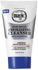 SoftSheen Carson, Magic Bump Rescue Exfoliating Cleanser w/ Charcoal, READ DESCR