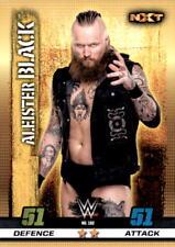 WWE Slam Attax - 10th Edition - Nr. 182 - Aleister Black - NXT