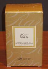Avon Rare Gold Perfume 1.7oz Eau De Parfum Spray $23 NIB