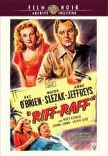 Riff-Raff NEW DVD