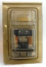 MAGNECRAFT STRUTHERS - DUNN, RELAY, W388ACPX-9/A283XBXC-120A, 120 VAC