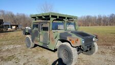 Humvee Cargo Rack, Authentic Military Issue