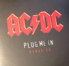 AC/DC - Plug Me In  (2007 Promo Only Bonus CD)  SEALED/NEW
