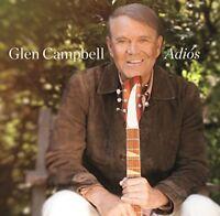 Glen Campbell - Adios (NEW 2 x CD)
