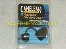 Camelbak 60091 HydroLink Big Bite Valve Cover Black For HydroLink Valve NIB