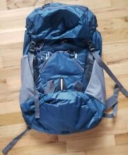 NWT COLUMBIA OUTDOOR ADVENTURE BACKPACK HIKING 38L $145 BLUE