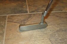 """Ping Scottsdale Anser Nickel Putter Righthanded 35"""" Used"""