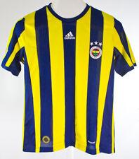 Adidas Fenerbahce Spor Kulubu Sk Soccer Jersey Size Youth L