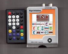 LA TELEVISION POUR PC DECODEUR TNT USB DVB T TV RADIO POUR ORDINATEUR MPEG2