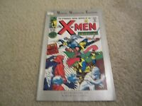 X-MEN #1 : REPRINTS 1ST APPEARANCE OF X-MEN MARVEL MILESTONE EDITION!! !!!!
