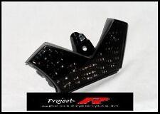 KAWASAKI ZZR1400 ZZR ZX14R 1400 DARK SMOKED LED TAIL LIGHT 'E' MARKED ROAD LEGAL